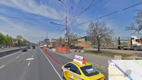 Адрес: Москва, Каширское шоссе, дом 47
